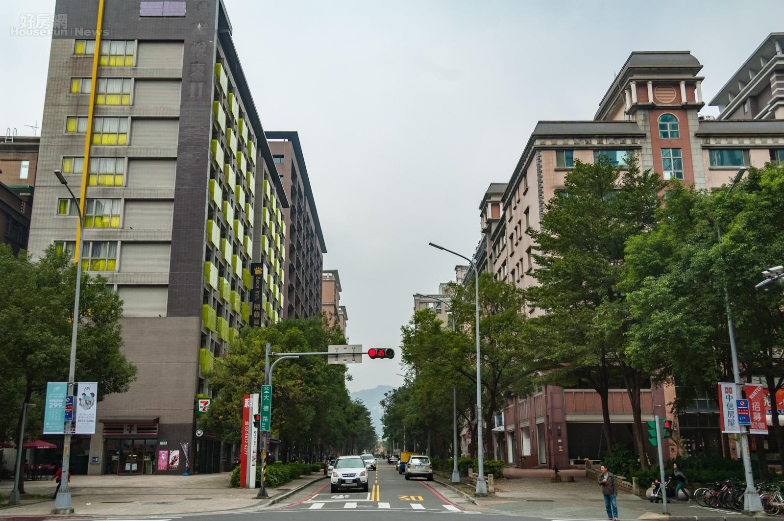 新北住宅指數又漲了!這重劃區衝破實價登錄最高點