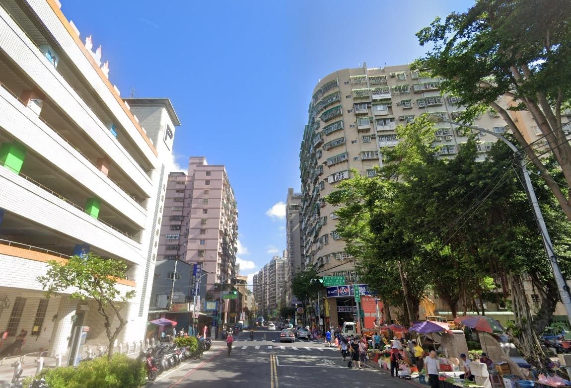 房價誘人機能強 中和這條路獲「最受歡迎生活圈」
