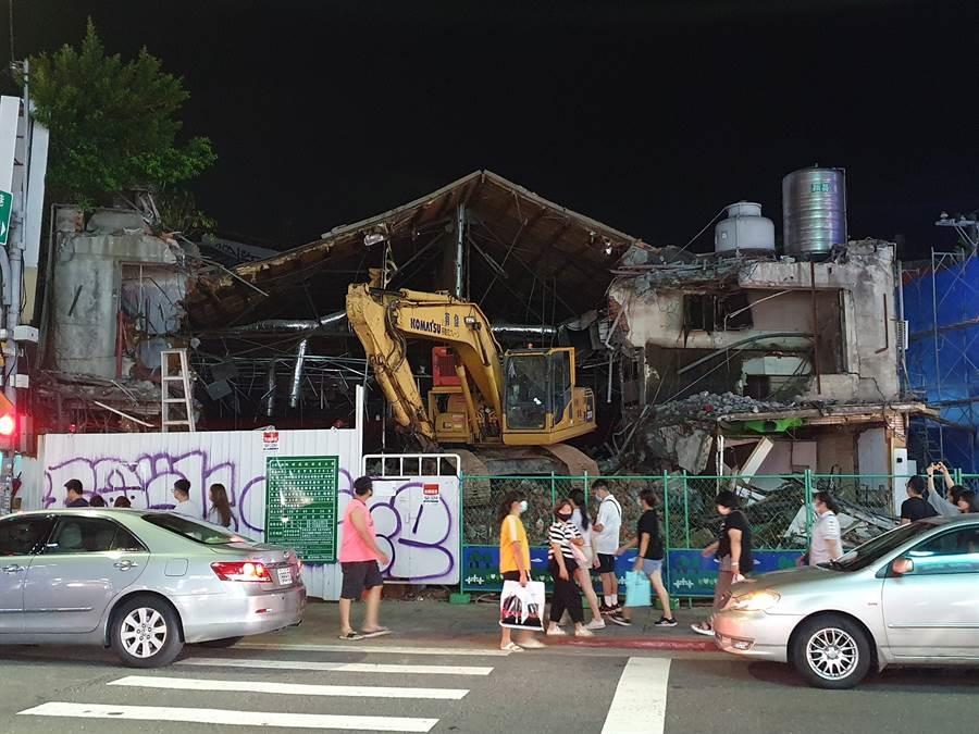 70年「陽明戲院」開拆 都更改建價值翻倍漲