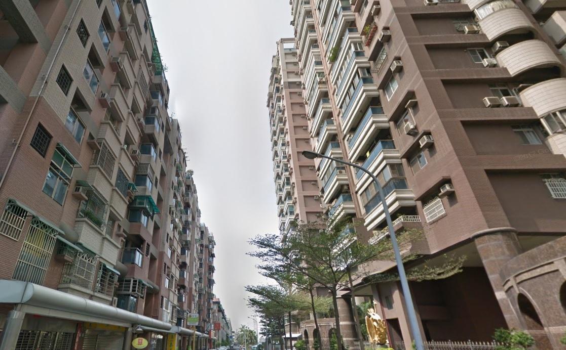 瘋了才花1500萬元買台南都心大樓?  他嘆:真的變了!