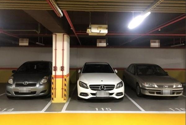 停車位租買售攻略(系列1-4)/驚!五都停車位竟然要這個價?